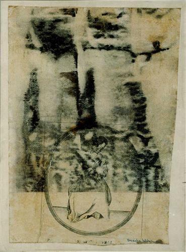 Eurydice n. 20 - Bracha L. Ettinger