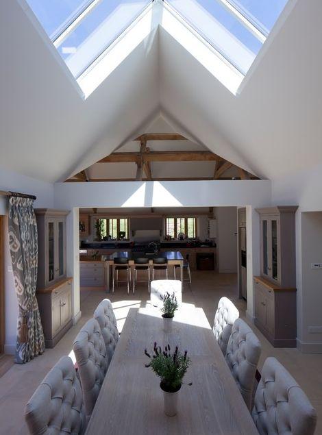 16 best ideas about trouvailles pinterest grange transform e on pinterest modern farmhouse. Black Bedroom Furniture Sets. Home Design Ideas