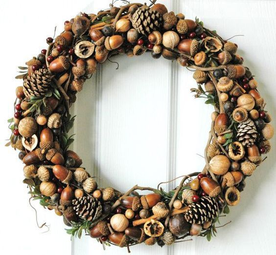 Image result for chestnut crafts