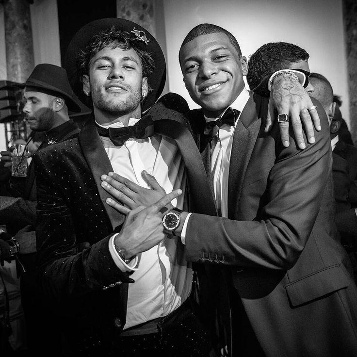 Neymar birthday