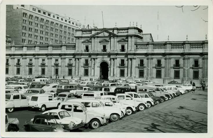 Ministerio de Relaciones Exteriores de Chile digitaliza 3.700 fotos históricas