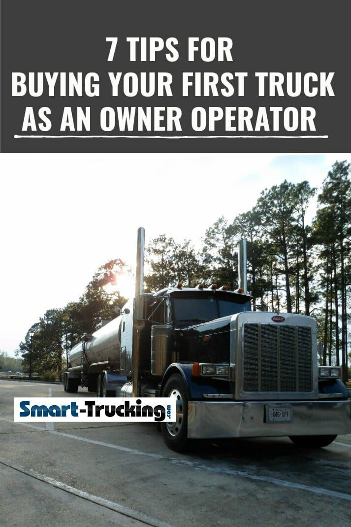 What You Need To Know About Owner Operator Vs Company Driver Jobs
