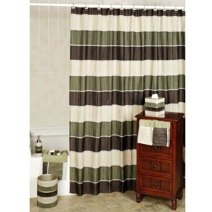 best 25 brown shower curtains ideas on pinterest brown curtains diy style showers and design. Black Bedroom Furniture Sets. Home Design Ideas