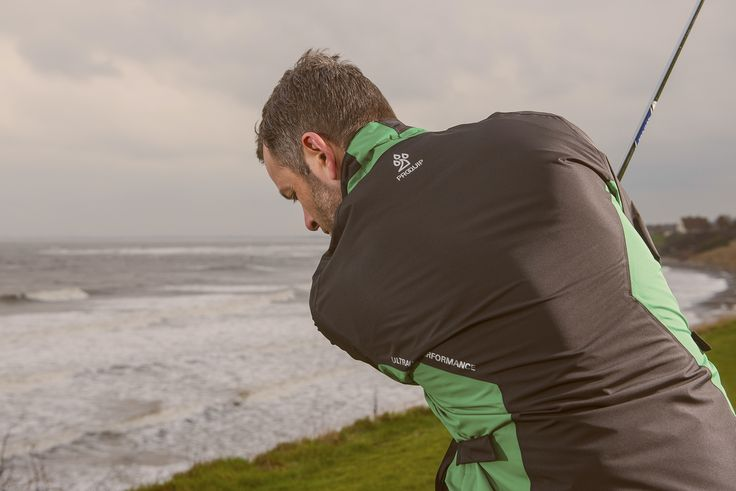 Check out the ProQuip Ultralite Performance Waterproof Jacket, Available now - https://www.foremostgolf.com/proquip-ultralite-performance-golf-jacket