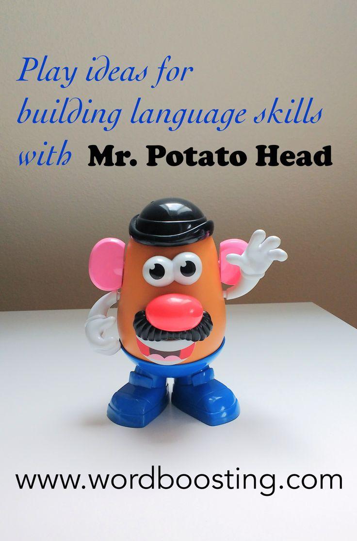 Top 25 best Potato heads ideas