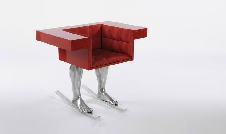 44 best Human body inspiring furniture images on Pinterest ...