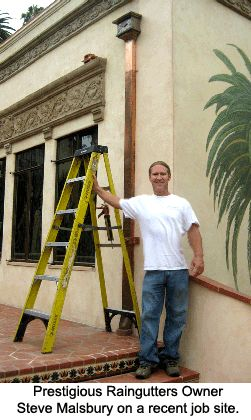 Los Angeles Rain Gutters Cleaning, Pacific Palisades Roofing, Sherman Oaks Downspouts CA