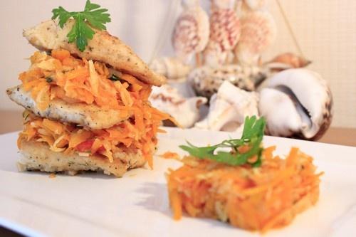 Przepisy Na Ryby | Przepisy kulinarne - Codogara.pl