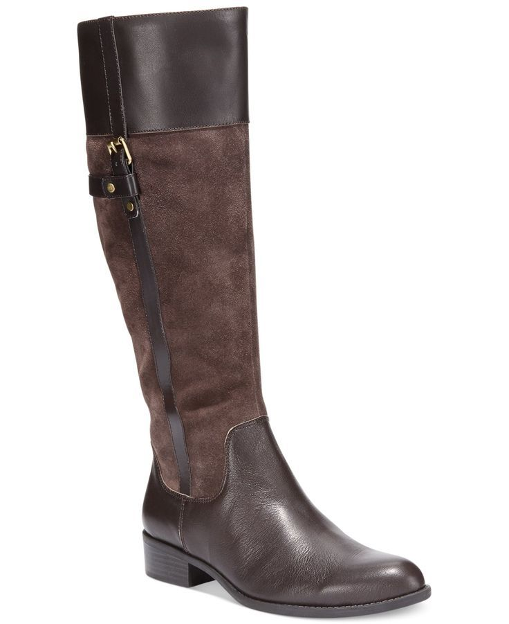1000 Ideas About Wide Calf Boots On Pinterest Inspire