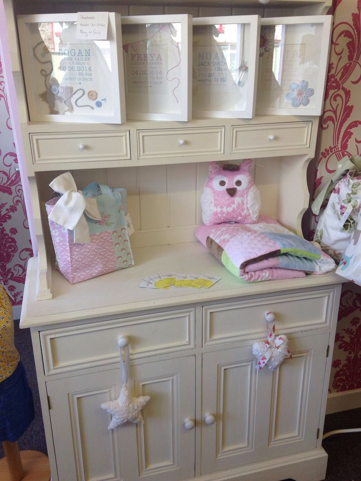 Seren Bach Design's shop perfect little hand made gifts
