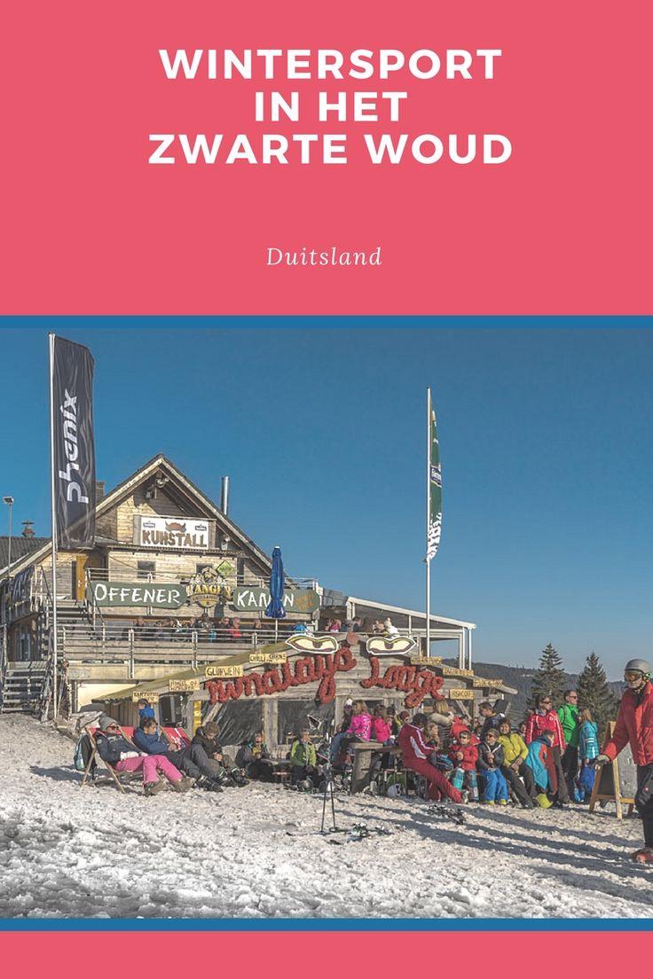 Wintersport in het Zwarte Woud, een ideale familiebestemming. Skien, langlaufen of lekker naar de spa.
