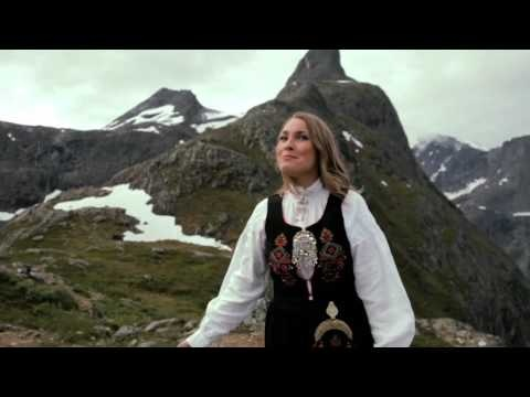 Tekst, Ivar Aasen  Melodi og sang, Ruth Olina Lødemel