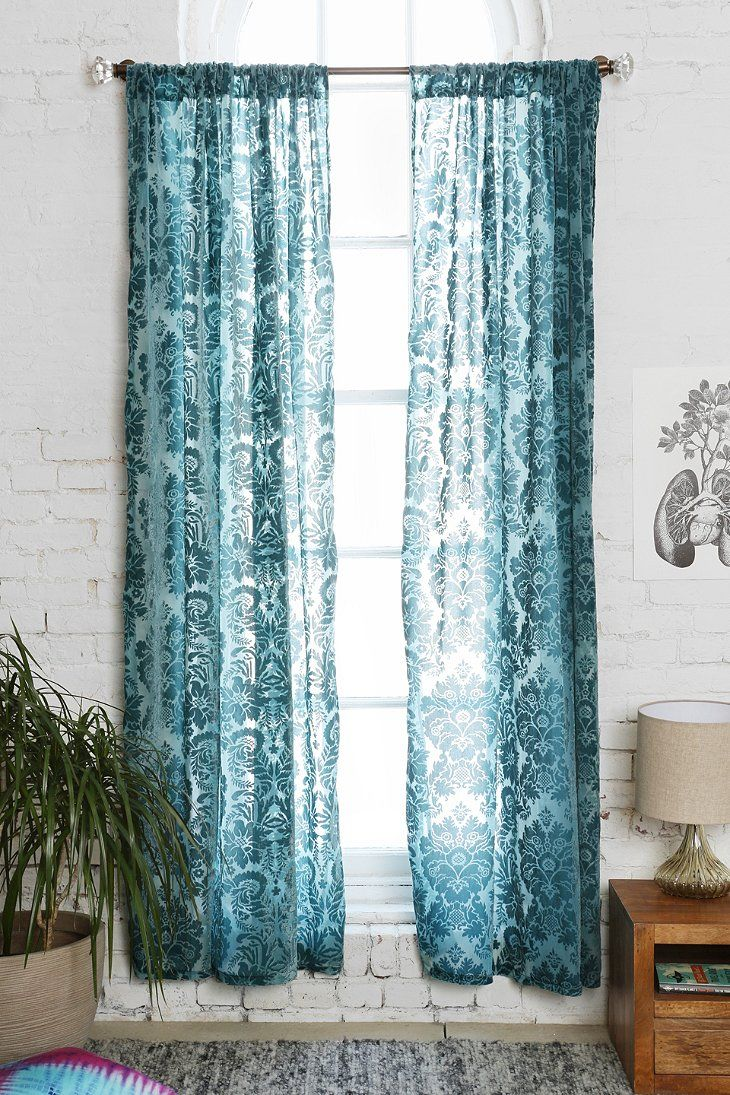 Paris Bedroom Curtains 17 Best Images About Curtains On Pinterest Urban Outfitters