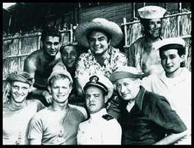 "McHale's Navy"", 1962-1966, TV show, Tim Conway, Joe Flynn ..."