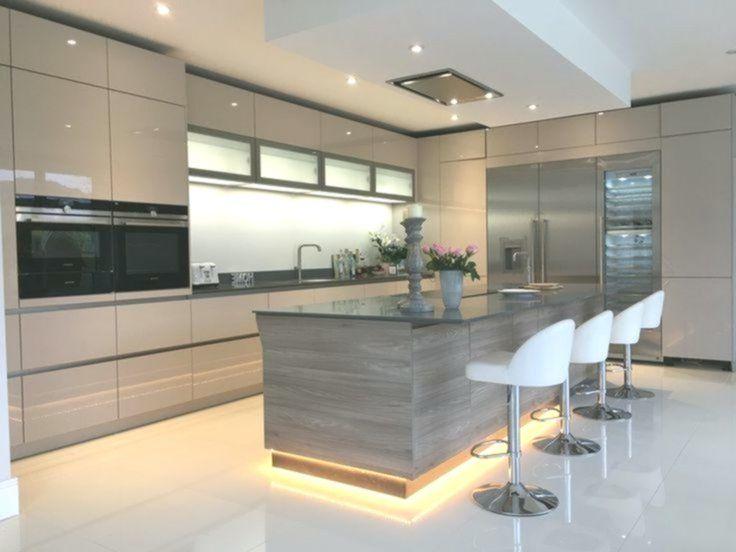 5 fantastische moderne Küchen Design Ideen Kochen Design idees