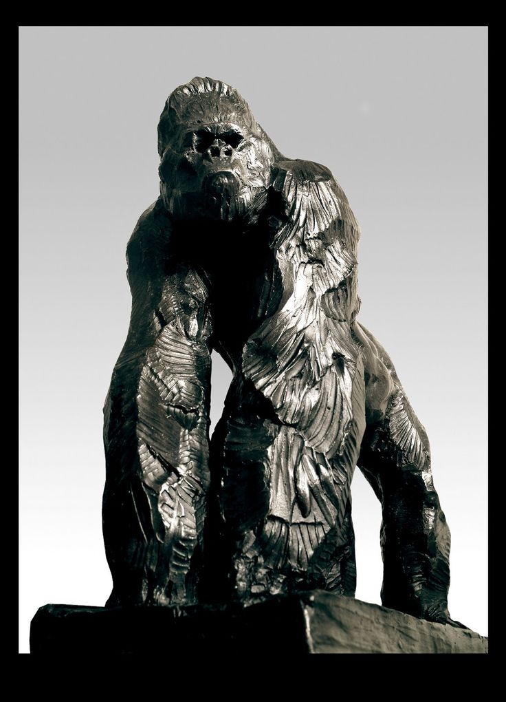 Jb Vendamme sculpture