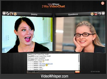 2 Way Video Chat http://www.videowhisper.com/?p=2+Way+Video+Chat