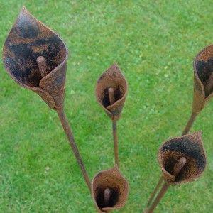 Metal Flower Art - Bing Images                                                                                                                                                      More