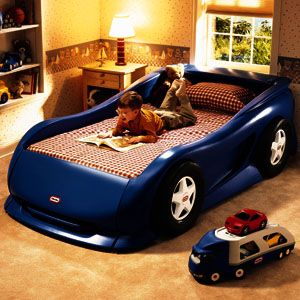 kids car beds furniture race car bed