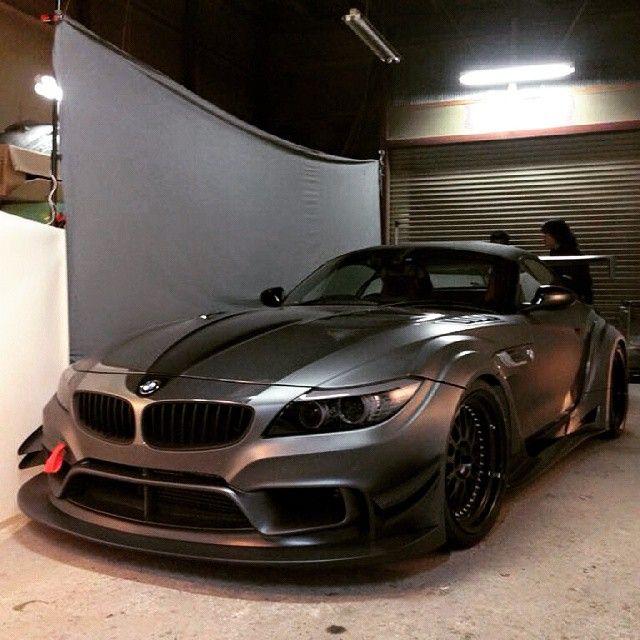 #cars #bmw #z4