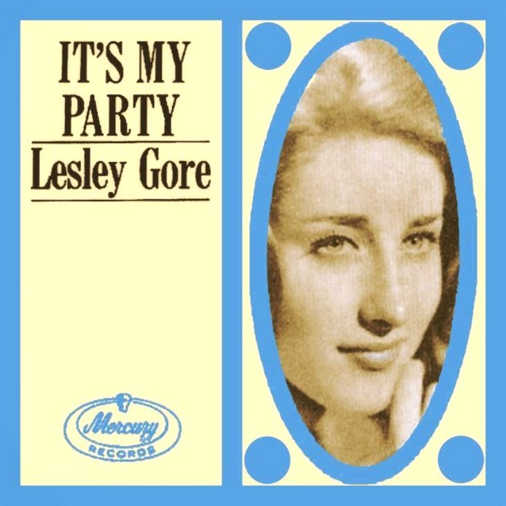 It´s my party. Lesley Gore.