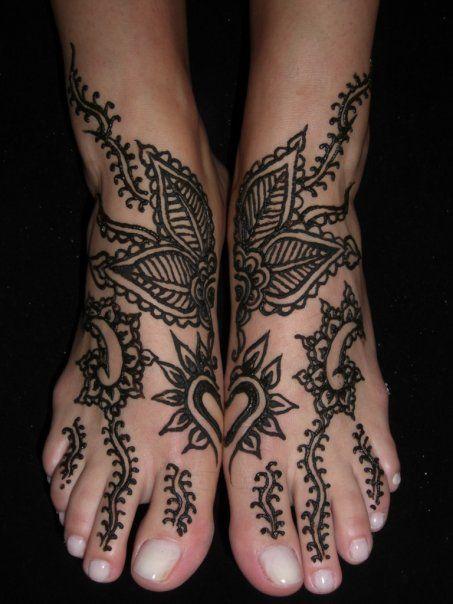 Hire Miami Henna Tattoo Artist - Henna Tattoo Artist in Miami Beach ...