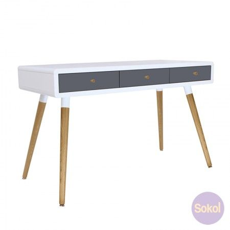 Varberg Collection  Desk/Console 9615