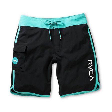 RVCA Eastern Board Shorts