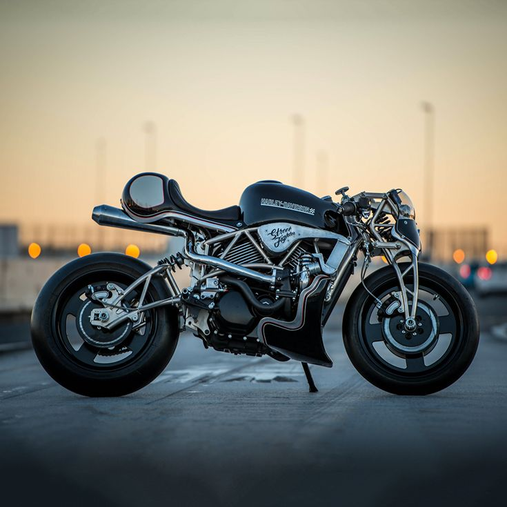 Turbo P Harley: Harley-Davidson Customs: A Collection Of Ideas To Try