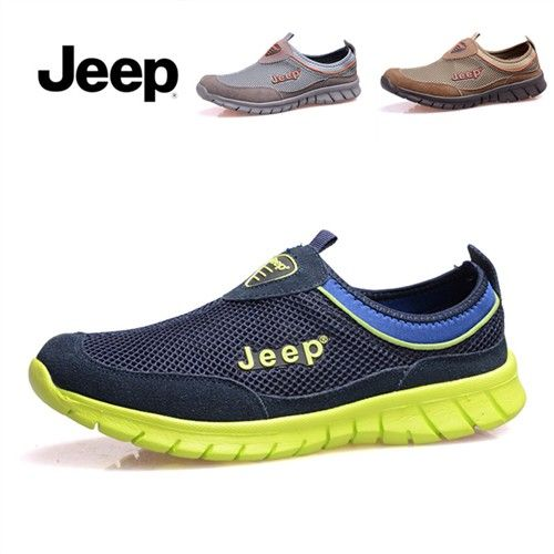 Buy DSS JEEP Disaijipu leather mens shoes, mens casual ... |Jeep Mens Shoes