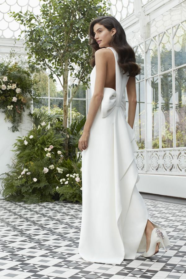 MY DREAM DRESS is of-the-moment