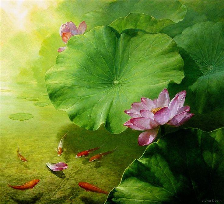 by Jiang Debin