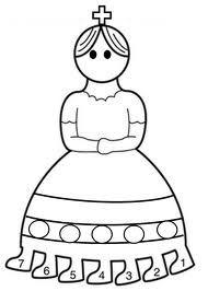 KATEPINAKI: Η Κυρά Σαρακοστή