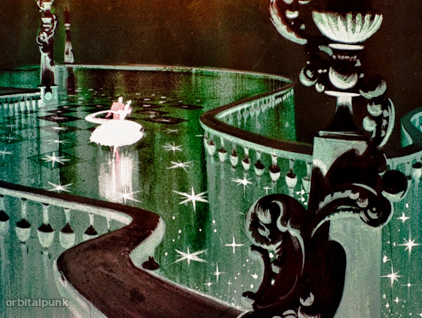 Concept Art for Disney's Cinderella by Mary Blair: Mary Blair, Disney Cinderella, For Kids, Maryblair, Cinderella Concept, Concept Art, Conceptart, Blair Concept, Good Books