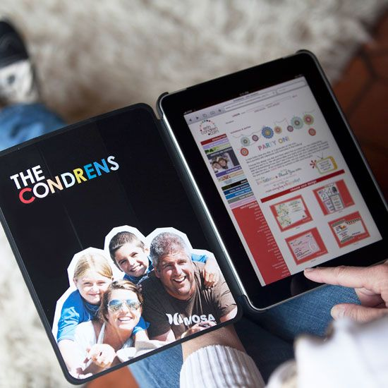 The Best Mother's Day Gifts | iPad