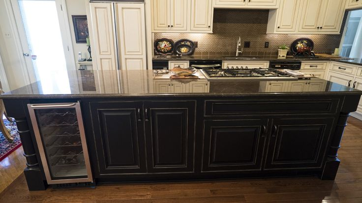 17 best Chaudhry Kitchen Remodeling in McLean images on Pinterest ...