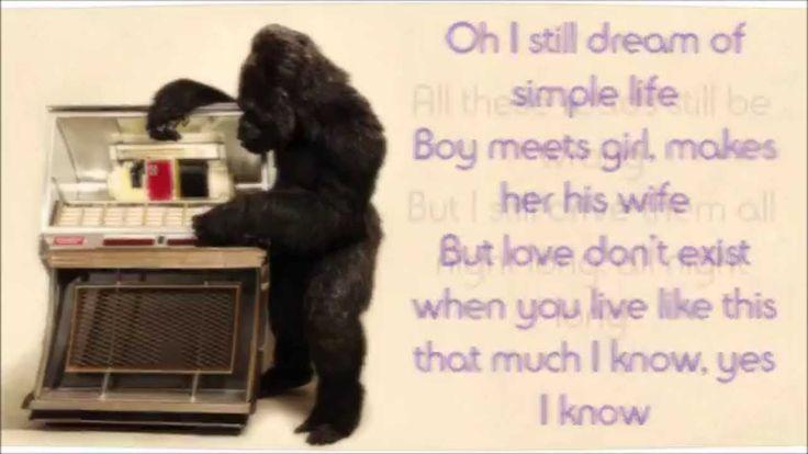 Bruno Mars - Young Girls lyrics