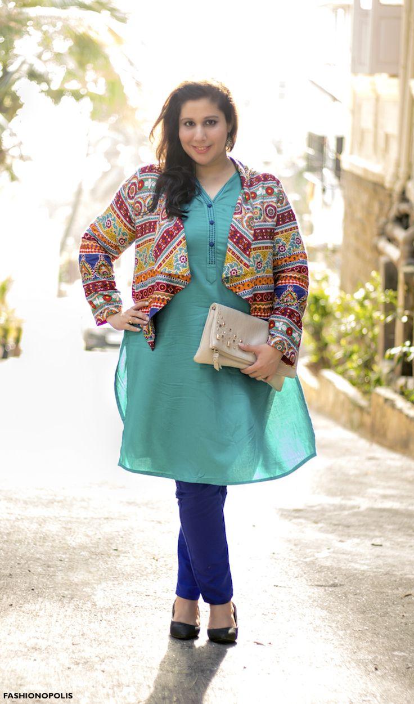 Fashionopolis | Fashion - Plus Size - Beauty - Body Positive - Lifestyle - Pop Culture - Books : Colour Fusion