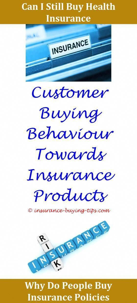Age Insurance Insurance Buying Tips Can You Buy Health Insurance
