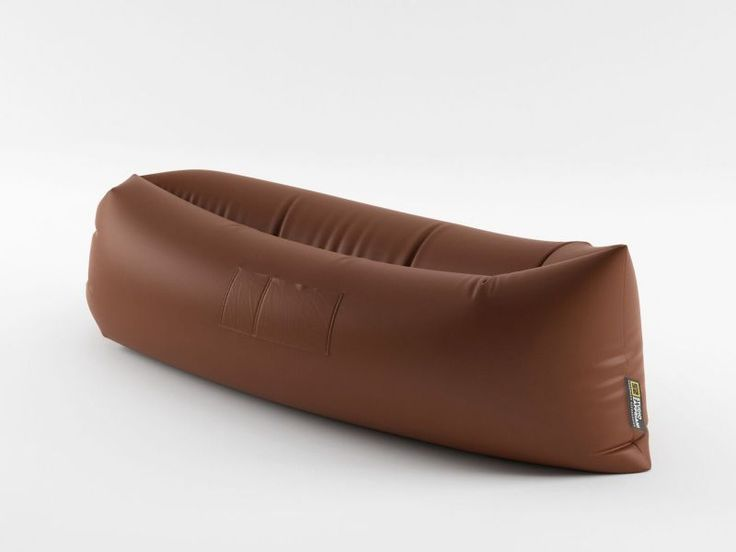 Barbariani- air lounge in brown color