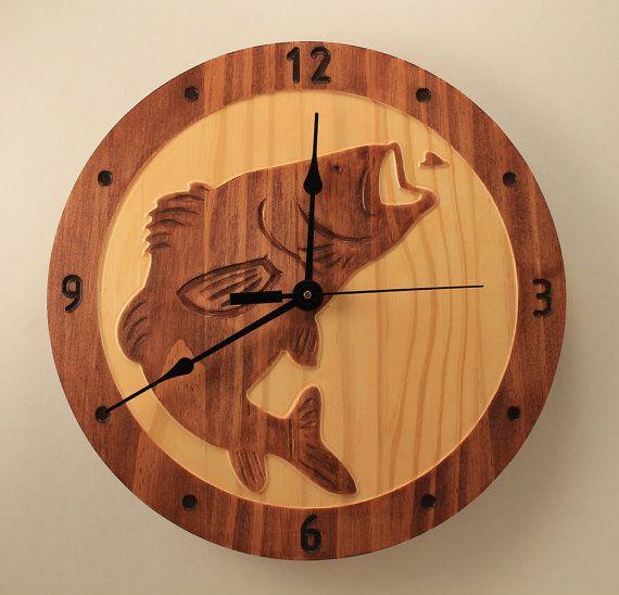 18 Best Images About Clocks On Pinterest Woods Mallard