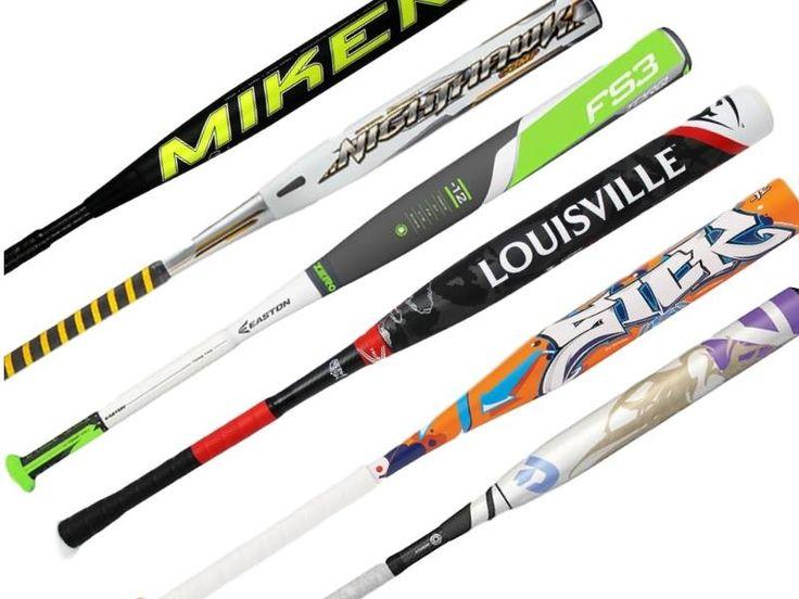 Choosing The Right Softball Bat The Basics Baseball Pitching Baseball Baseball Training