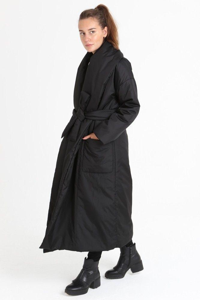 Пуховик-одеяло PH0102