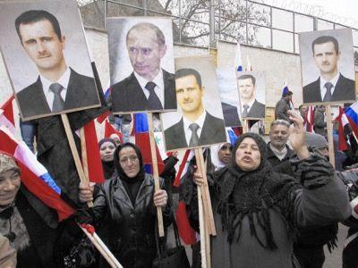 Η Μόσχα, προπύργιο ενάντια στους τζιχαντιστές