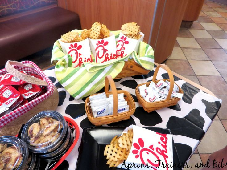 Chick Fil A Breakfast Tray 8 Best Catering Images On Pinterest  Catering Menu Bridal Shower