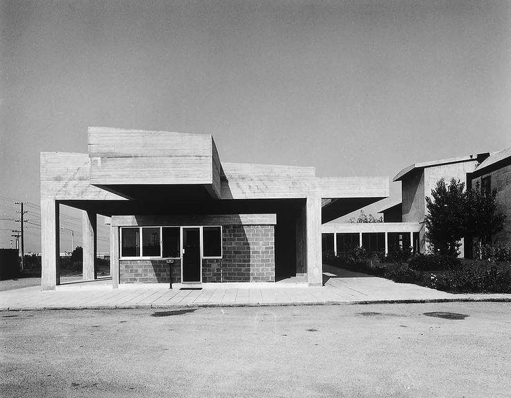 Εργοστάσιο υφαντουργίας στη Θεσσαλονίκη - Γιαννάκης, Φατούρος (1973) ©Δημήτρης Καλαποδάς