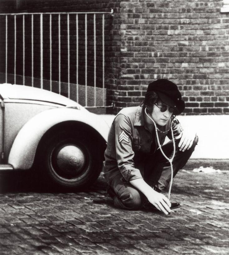 The man that change music historyThe Beatles, Senior Pictures, Yoko Ono, Book Music, John Ono, Music Heroes, John Lennon, Ono Lennon