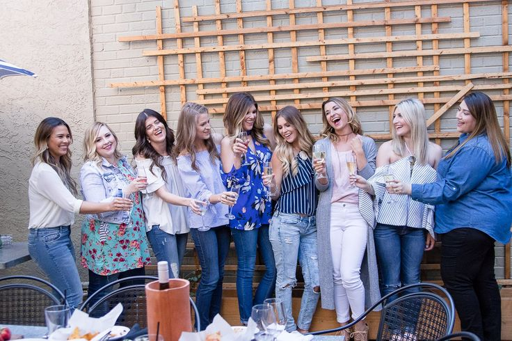 What To Do In Lubbock Texas // Girl's Night