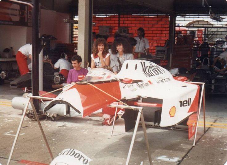 F1 Rio  Box