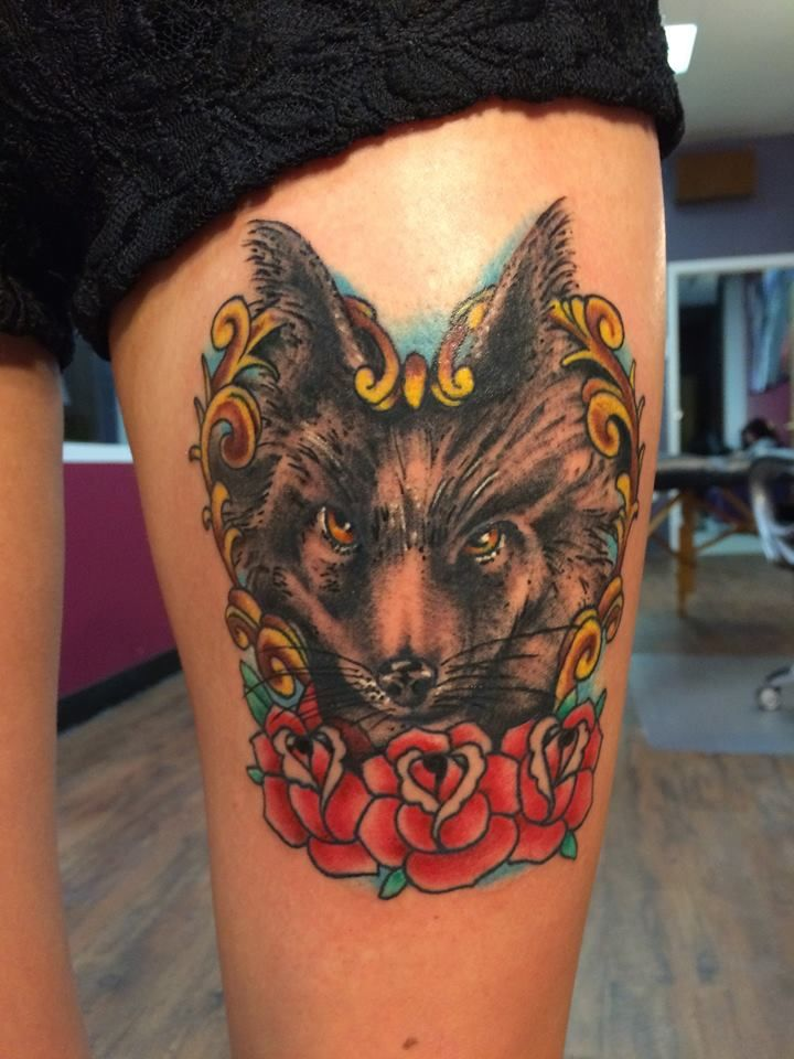 1000 images about ink i like on pinterest tiger tattoo for Wilmington nc tattoo